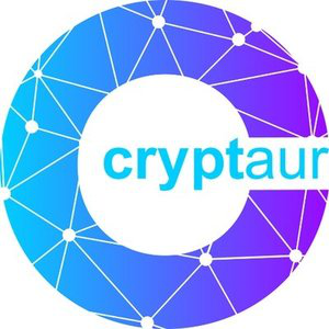 Cryptaur ico