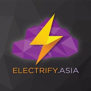 Electrify.asia ico